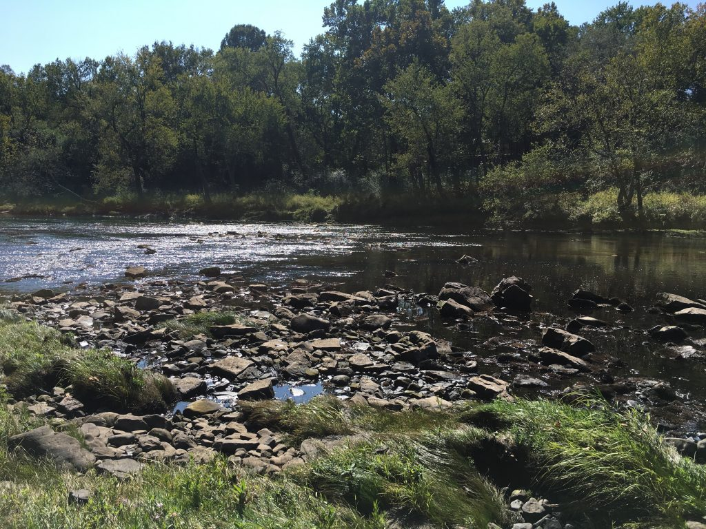 Little Red River, Arkansas, fly fishing, trout, fishing, outdoor life